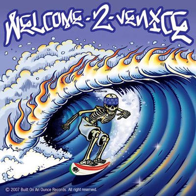 Welcome to Venice | Luicidal | CD
