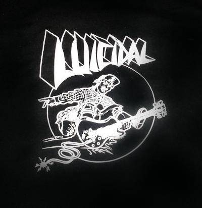 LUicidal | Mens T Shirts | merchandise