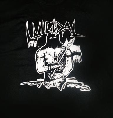 Luicidal T Shirt | Merchandise